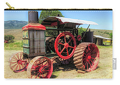 Hart Parr 1911 30 60 Tractor Carry-all Pouch
