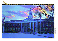 Harvard Business Carry-all Pouch