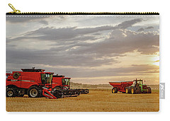 Harvest Delayed Carry-all Pouch by Rob Graham