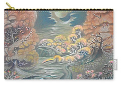 Harvest Moons Carry-all Pouch