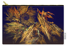 Harvest Of Hope Carry-all Pouch