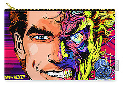 Harvey Dent  Carry-all Pouch