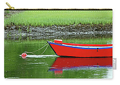 Harwich Rowboat Carry-all Pouch by Jim Gillen