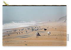 Hatteras Island Beach Carry-all Pouch