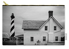 Hatteras Light Keepers Quarters Carry-all Pouch