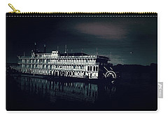 Haunted Dinner Cruise On The Columbia River  Carry-all Pouch