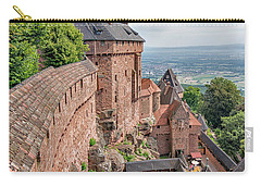 Haut-koenigsbourg Carry-all Pouch