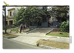 Havana-10 Carry-all Pouch