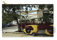 Havana-13 Carry-all Pouch