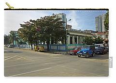 Havana-14 Carry-all Pouch