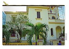 Havana-18 Carry-all Pouch