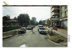 Havana-2 Carry-all Pouch