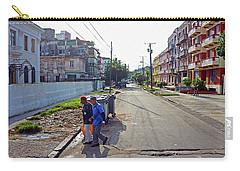 Havana-21 Carry-all Pouch