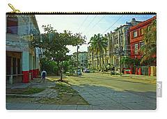 Havana-23 Carry-all Pouch