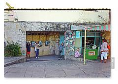 Havana-26 Carry-all Pouch