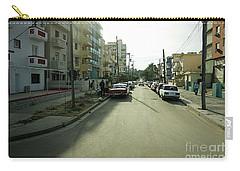 Havana-3 Carry-all Pouch