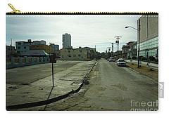 Havana-4 Carry-all Pouch