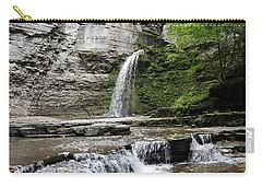 Eagle Cliff Falls II Carry-all Pouch