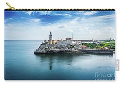 Havana Harbor  Carry-all Pouch
