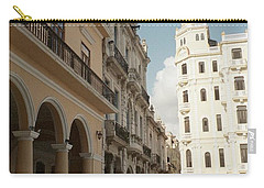 Havana Vieja Carry-all Pouch by Quin Sweetman