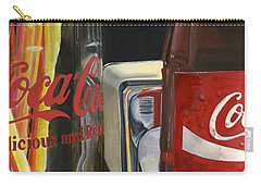 Have A Coke... Carry-all Pouch