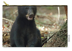 Have You Seen My Mother Carry-all Pouch