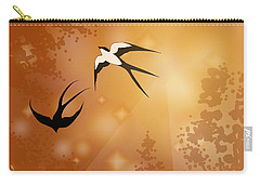 Haven Song Carry-all Pouch