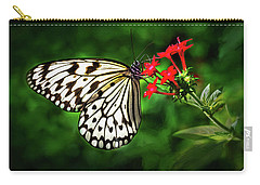 Haven't You Noticed The Butterflies? Carry-all Pouch