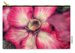 Hawaii Flower Carry-all Pouch
