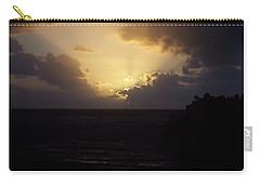 Hawaiian Sunrise Carry-all Pouch