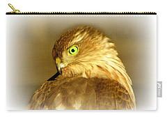Hawk Eye Carry-all Pouch