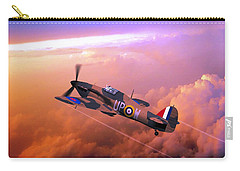 Hawker Hurricane British Fighter Carry-all Pouch