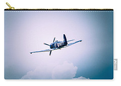 Hawker Sea Fury Fb11 Carry-all Pouch