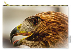 Hawk's Eye Carry-all Pouch
