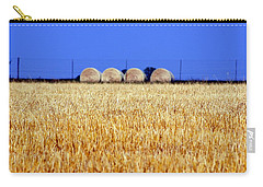 Hay Hay Carry-all Pouch