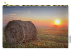 Hayrise Carry-all Pouch by Dan Jurak