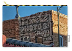Hay Photo Studio Carry-all Pouch