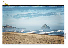 Haystack Rock Pacific City Carry-all Pouch