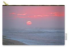 Hazy Sunrise I I Carry-all Pouch by  Newwwman