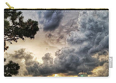 Hdr Ict Thunder Carry-all Pouch