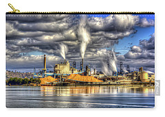 Hdr - Westrock Plant Tacoma, Wa Carry-all Pouch