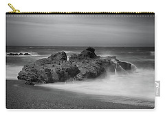 He Enters The Sea Carry-all Pouch by Laurie Search