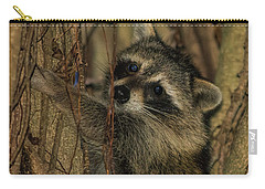 He Found My Nook Carry-all Pouch