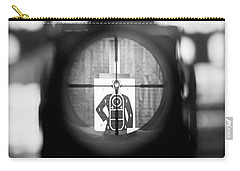 Head Shot Carry-all Pouch