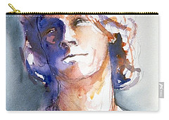 Head Study 1 Carry-all Pouch