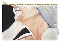 Head Study 2 Carry-all Pouch