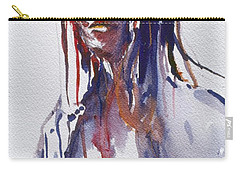 Head Study 3 Carry-all Pouch