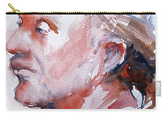 Head Study 5 Carry-all Pouch