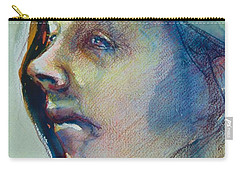 Head Study 7 Carry-all Pouch