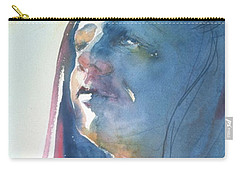 Head Study8 Carry-all Pouch